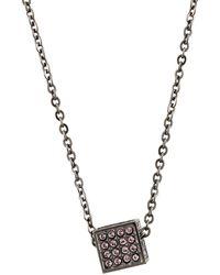 Calvin Klein Necklace - Black