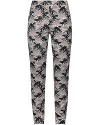 Giamba Trousers - Pink