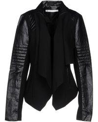 BLANC NOIR - Jacket - Lyst