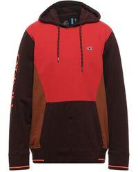 O'neill Sportswear Sweatshirt - Red