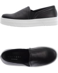 Orciani - Leather Low-top Trainers  - Lyst