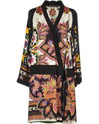Etro Robe courte - Neutre