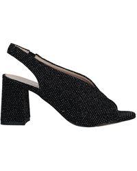 Estelle Sandals - Black