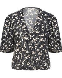 Sessun Shirt - Black