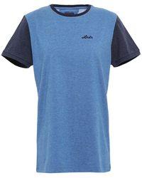LNDR T-shirt - Blue
