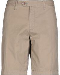 Ted Baker Shorts & Bermuda Shorts - Natural