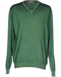 Cruciani Pullover - Verde
