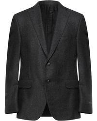 Pal Zileri Suit Jacket - Grey