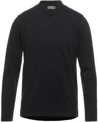 Daniele Alessandrini Homme Camiseta - Negro
