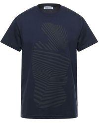 Alessandro Dell'acqua T-shirt - Blue