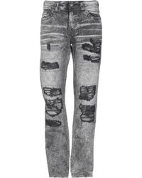 True Religion Pantaloni jeans - Nero