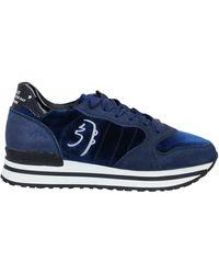 Primabase Sneakers - Blue