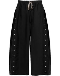 Rick Owens - Casual Trouser - Lyst