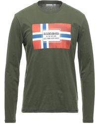 Napapijri T-shirt - Multicolour