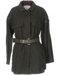 Peuterey Jacket - Green