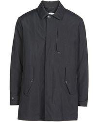 Armani Coat - Gray