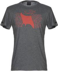 Rrd - T-shirts - Lyst
