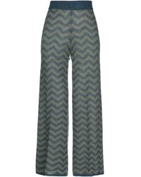 SCEE by TWINSET Trouser - Multicolour