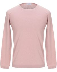 Gran Sasso Pullover - Pink
