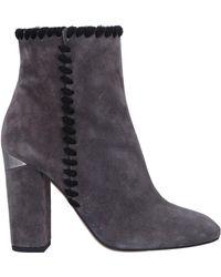 d57e7c416990 Lyst - Women s Pura López Boots