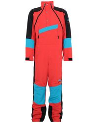 The North Face Snow Wear - Red