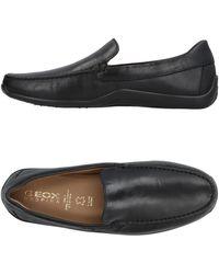 Geox Loafer - Black