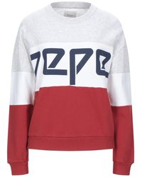 Pepe Jeans Sweat-shirt - Gris