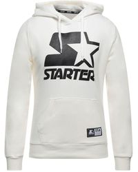 Starter Sweat-shirt - Blanc