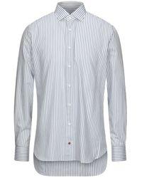 Carrel Shirt - Multicolour