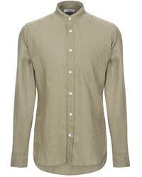 Mauro Grifoni Shirt - Green
