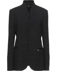 DIVEDIVINE Suit Jacket - Black