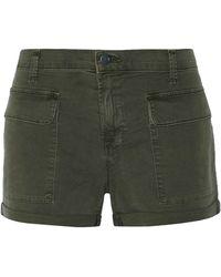 J Brand - Denim Shorts - Lyst