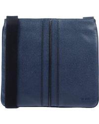 Tod's Shoulder Bag - Blue
