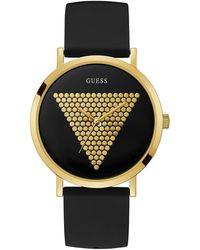 Guess Wrist Watch - Black
