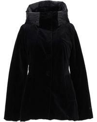 Geospirit Down Jacket - Black