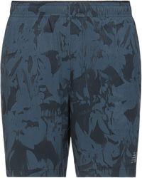 New Balance Shorts et bermudas - Noir
