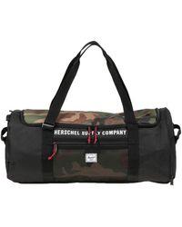 Herschel Supply Co. Reisetasche - Schwarz