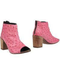 Nannini - Shoe Boots - Lyst