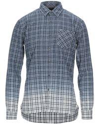 C.P. Company Camicia - Blu
