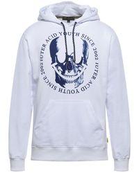 Iuter Sweatshirt - White