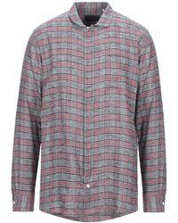 Paura - Camisa - Lyst