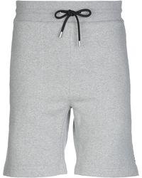1017 ALYX 9SM Shorts & Bermuda Shorts - Grey