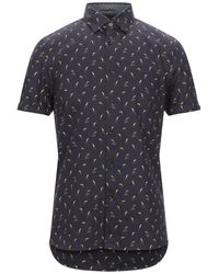 Ted Baker - Camicia - Lyst