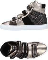 Just Cavalli - High-tops & Trainers - Lyst