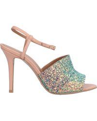 Emporio Armani Sandals - Multicolour