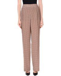 Stella McCartney Casual Trousers - Multicolour
