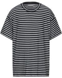 Laneus Camiseta - Negro