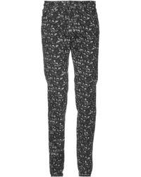 timeless design f81ed 73611 Pantaloni jeans - Verde