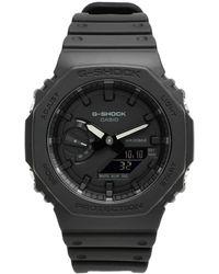 G-Shock Reloj de pulsera - Negro