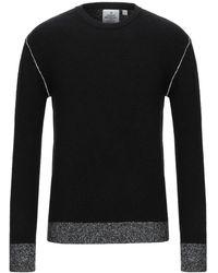 Cheap Monday Pullover - Nero